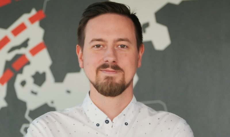 Marketing herního studia Bohemia Interactive vede Osoha