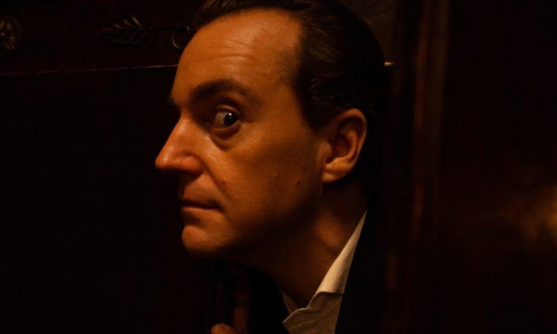 V Praze se začal točit celovečerní film Arvéd o význačné postavě českého okultismu