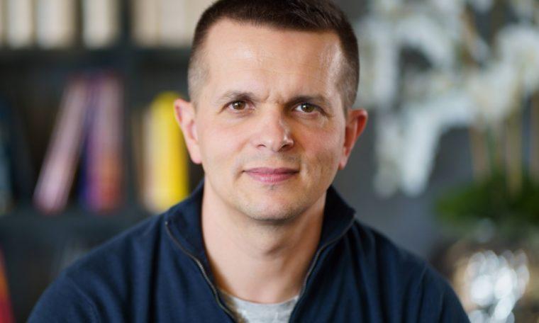 Novým generálním ředitelem Sazky se stane Aleš Veselý