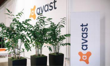 Softwarový obr Avast: zkušený hráč se zbavil 10 milionů akcií