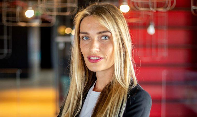 Kolečářová novou ředitelkou digitálních investic v Dentsu