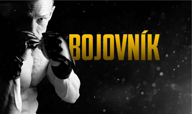 Bontonfilm Studios a love.Frame natočí celovečerní film z prostředí bojových zápasů MMA