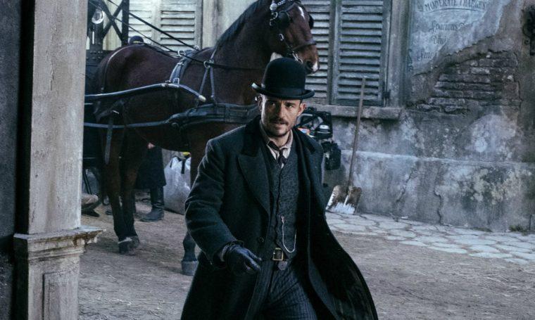 Výroba filmů a seriálů v České republice se loni propadla o 1,7 miliardy