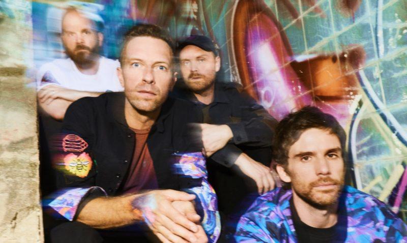 Britští Coldplay na podzim vydají deváté studiové album