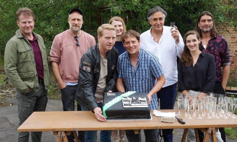 Režisér Bebjak začal pro televizi Prima točit nový seriál Duch