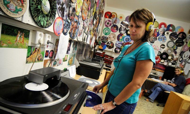 Pelcova fabrika GZ Media vyrobila přes 40 milionů LP desek
