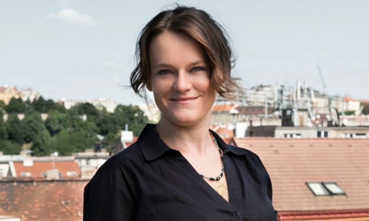 Klára Follová (Nova) zakládá vlastní produkci Follow Film Prague