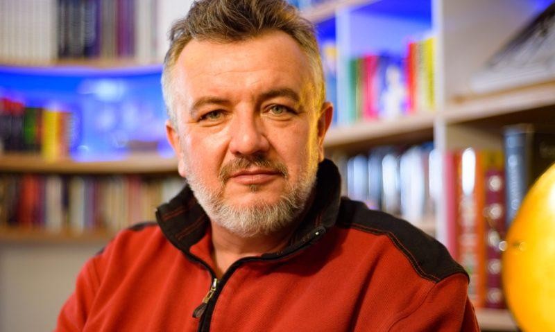 Z vedení Czech News Center odchází zkušený mediální manažer