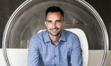 Podnikatel Menšík (V-sharp) plánuje spustit další investiční vehikl