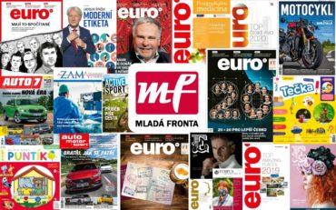 Vedle hlavní insolvenční řeže na zbytky Mladé fronty číhá i miliardářská mediální skupina