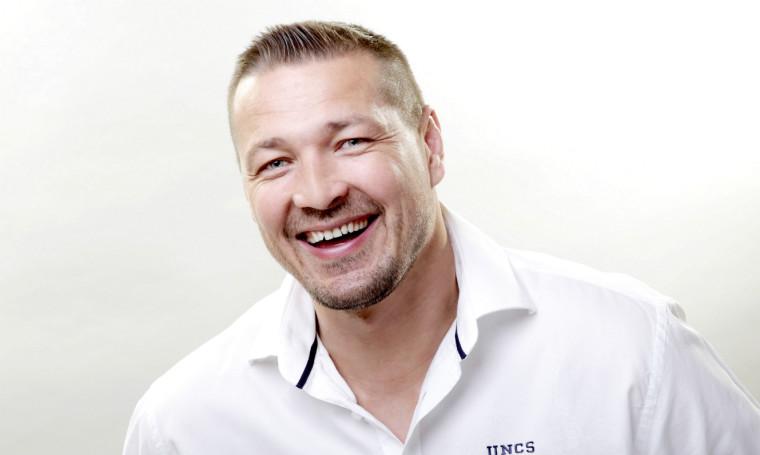 Petr Jákl ml. se podílí na výrobě nového filmu s Pierce Brosnanem