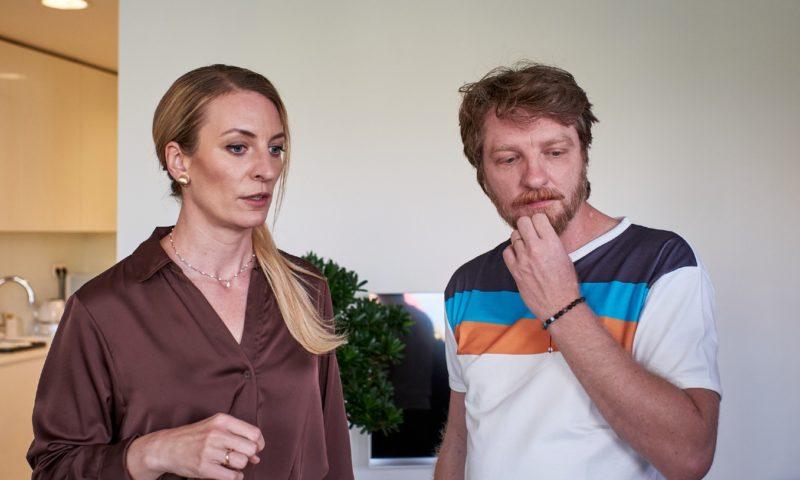 Režisér Havlík točí pokračování hyperúspěšné komedie Po čem muži touží