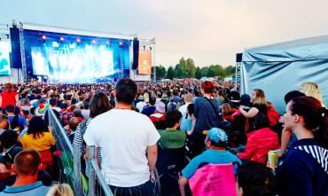 Showbyznysový podnikatel čerstvě získal 100 procent v jednom z TOP 10 největších letních festivalů