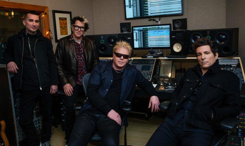 Pop punková legenda The Offspring po devíti letech vydává nové album