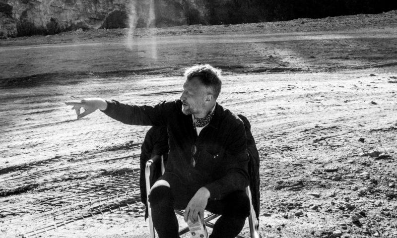 Režisér Tauš získal pro nový celovečerní film Amerikánka důležitého partnera