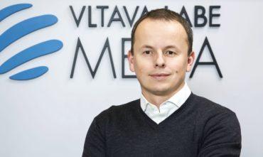Nantlův management dokončil změnu uvnitř mediální skupiny Vltava Labe Media