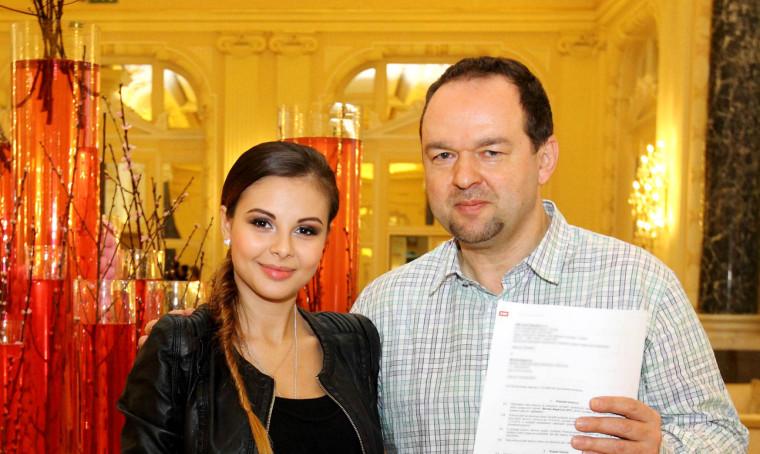 Česká gramofirma Warner Music pohltí slovenskou dceru Parlophone