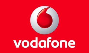 Mobilní operátor Vodafone spouští miliardovou operaci