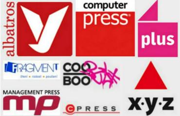 Albatros Media zavětřil šanci na novou knižní akvizici