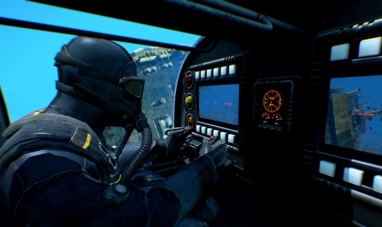Herní studio Bohemia Interactive loni navýšilo tržby na 1,6 miliardy