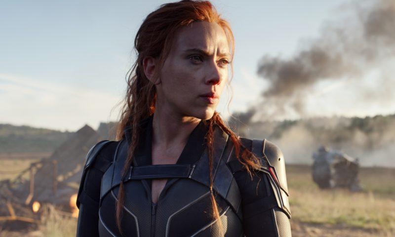 Marvelovka Black Widov v kinech utržila přes 150 milionů dolarů, další miliony šly ze streamingu