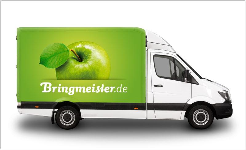 Rockaway Capital kupuje německý obchod s potravinami Bringmeister.de
