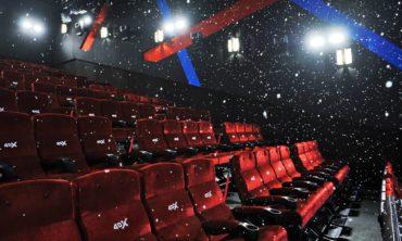 Důležitá změna v nejvyšších patrech českého kinobyznysu