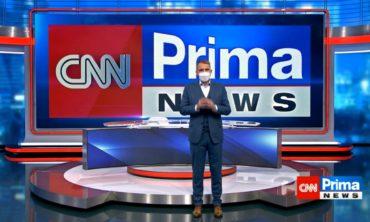 Do zpravodajské televize CNN Prima News přijde důležitá seniorní posila