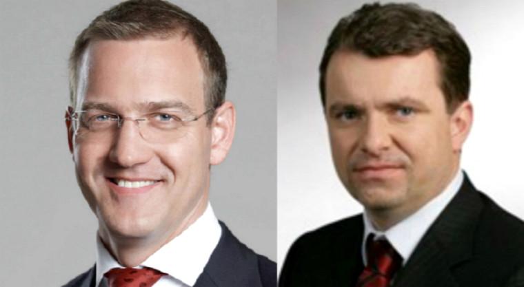 Miliardáři Křetínský a Tkáč kupují za 1,8 miliardy rádia Lagardére Active včetně Evropy 2 a Frekvence 1