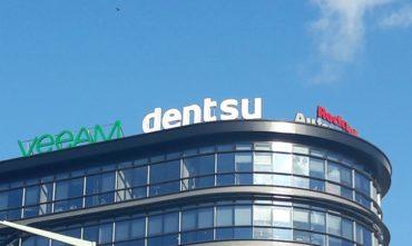 Komunikační skupina Dentsu (agentura Vizeum) přijde o jednoho nadnárodního klienta