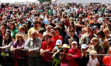 Organizátor velkého letního festivalu je v exekuci
