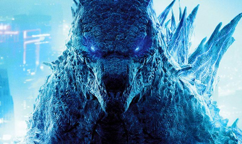 Globální kinotržby Godzilla vs. Kong překročily 350 milionů dolarů