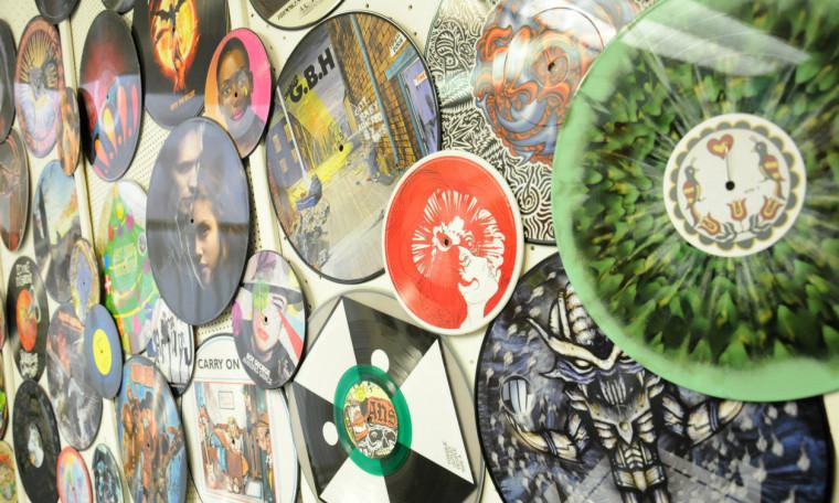Největší výrobce vinylů GZ Media nabere 200 lidí
