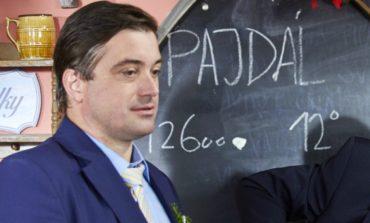 Miliardář Igor Rattaj: přes 130 milionů korun