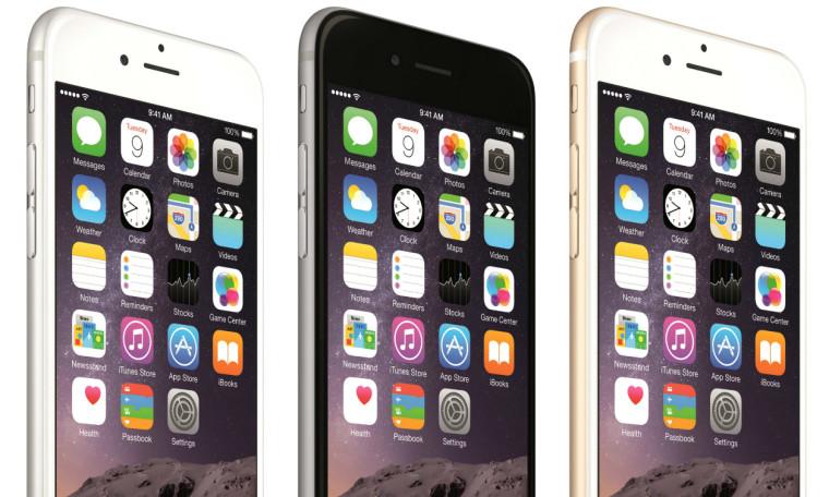 Rostoucí tržby Apple hnaly především desítky milionů iPhonů