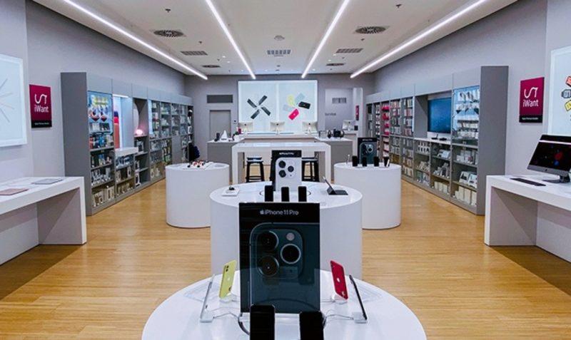 Majitel e-shopu Smarty.cz a Apple iWant zvedl obrat téměř o 400 milionů