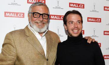 Manažeři Rockaway se zapojují do rozvoje Karlovarského filmového festivalu