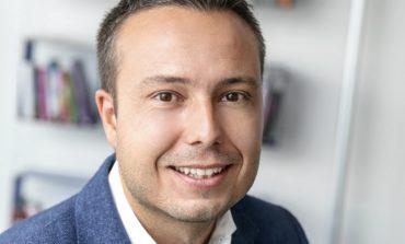 Nový šéf Mladé fronty Mašek se ve funkci uvedl překvapivým tahem
