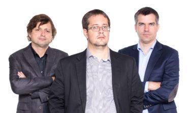 Komunikační podnikatelé Starý a Duroň začali pracovat pro solární barony