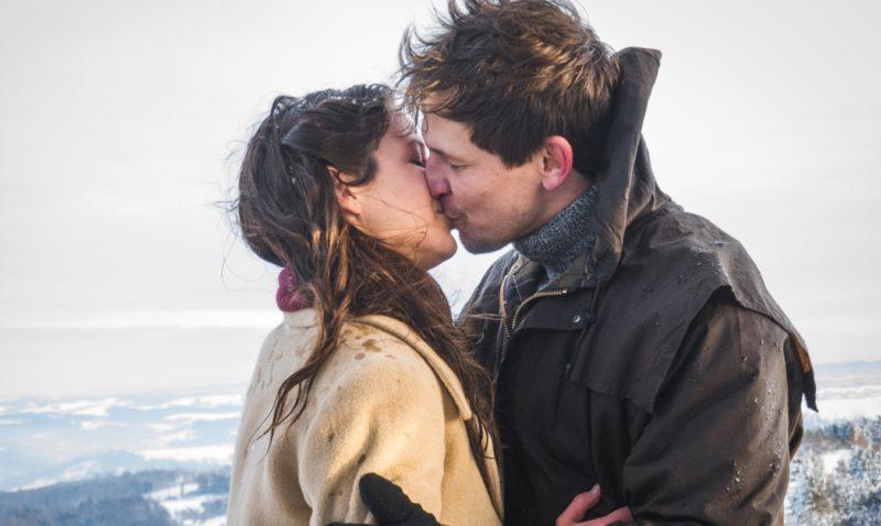 Režisér Fuit dotočil romantickou komedii Jedině Tereza