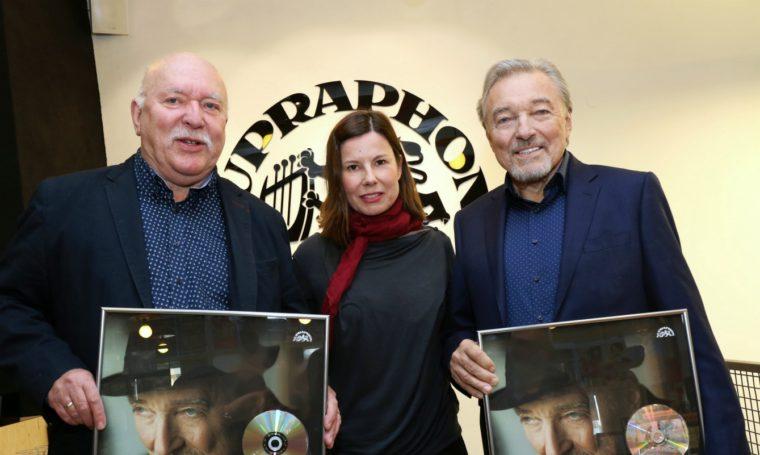 Hudební vydavatelství Supraphon udrželo tržby nad 120 miliony
