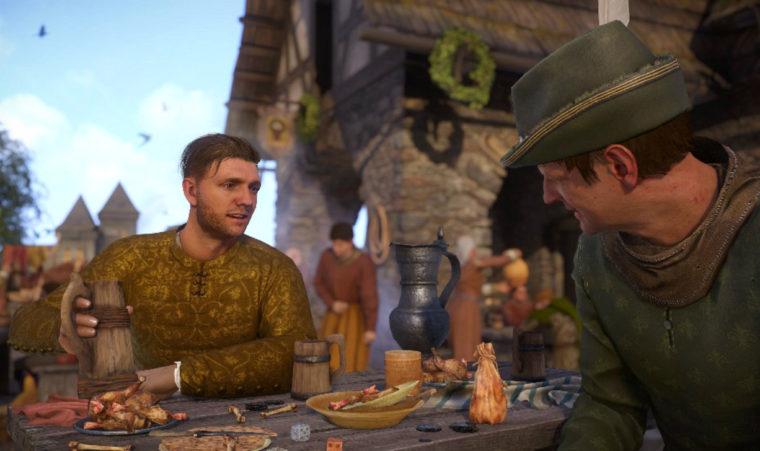 Warhorse Studios najali pro chystanou PC hru Kingdom Come padesátku herců