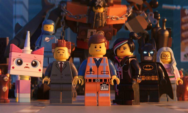 Český závod hračkářského obra Lego zvedl zisk na 267 milionů