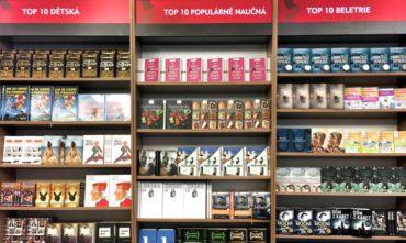 Velký knihkupecký řetězec se zbavil specializovaného byznysu, kupcem je slovenský multimilionář
