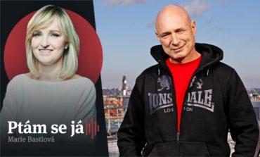 Seznam.cz připravuje nový projekt v podcastovém byznysu