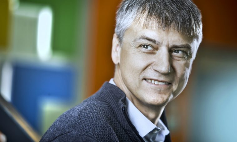 Cíglerův holding Solitea kupuje Mainstream Technologies