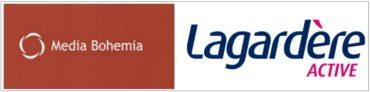 Velké mediální skupiny Media Bohemia a Lagardére Active se hádaly o peníze