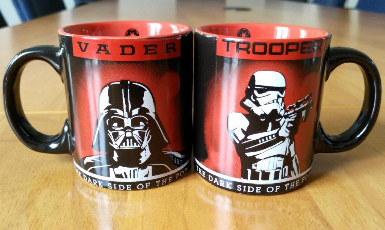 Filmový distributor Magic Box začal prodávat merchandising, startuje se Star Wars a Game of Thrones
