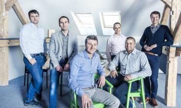 Investiční skupina Miton spojila síly se zkušeným internetovým manažerem