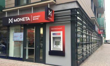 Moneta Money Bank poskytla rozsáhlý úvěr showbyznysovému podniku